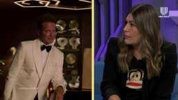 Martha Figueroa habla de los 'defectos' que encontró en el comercial donde aparece Luis Miguel