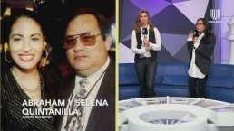 Montserrat Oliver cuenta la vez que hizo un comentario fuera de lugar con la familia de Selena Quintanilla