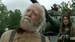 Las muertes más impactantes de 'The Walking Dead'
