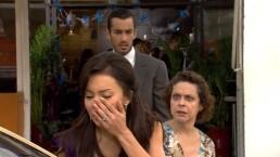 Capítulo 17: ¡Refugio pone en su lugar a Teresa!