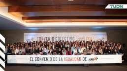 ¡En España sí se atreven las mujeres! Huelga del futbol femenino