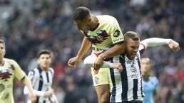 Sebastián Cáceres sufre lesión en la rodilla