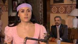 C114: Luciana será oficialmente una Linares