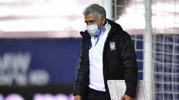 'Tuca' Ferretti confía renovar con Tigres