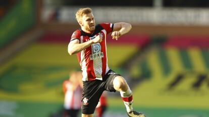 Norwich City se hunde en la tabla general de la Premier League | Southampton aplastó 0-3 a los de Daniel Farke y los hunde en el futbol inglés.