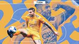 Gignac, el rey del gol en Liguillas, va por récord