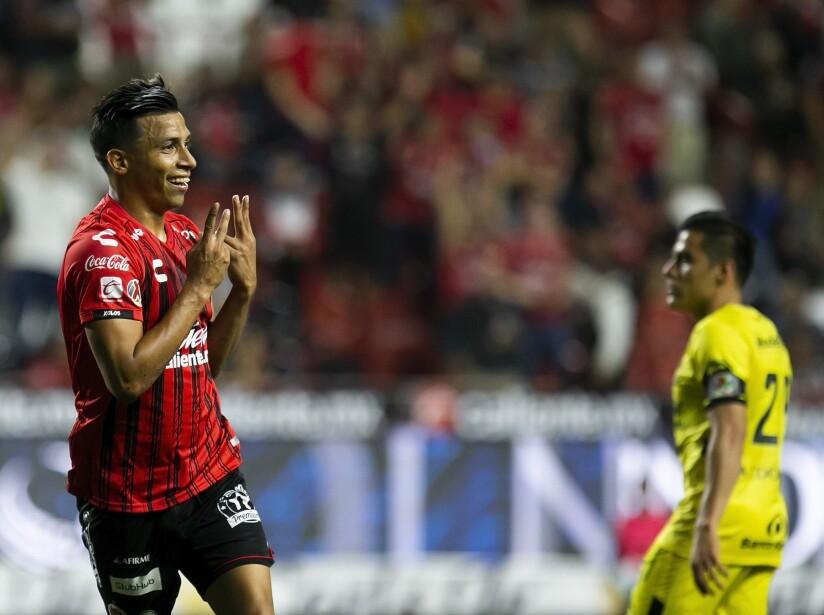 En la frontera, Tijuana vence 3-2 a Morelia