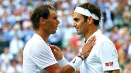 Los máximos ganadores de Grand Slam: ¡Rafa, a uno de Federer!
