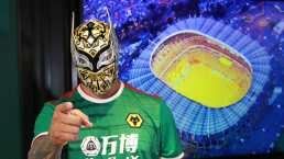 Sin Cara, embajador mexicano de la lucha libre