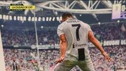 La Champions, asignatura pendiente para CR7 con la Juventus