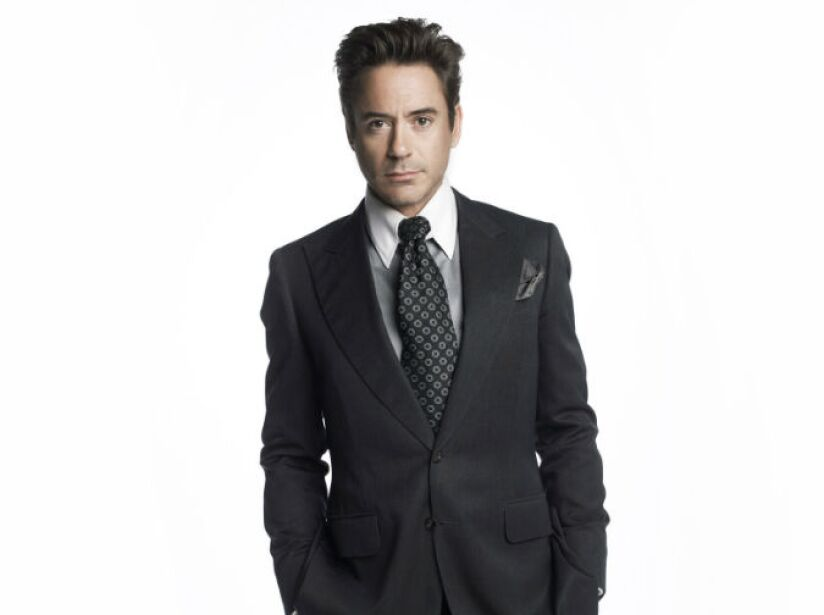 Robert John Downey, Jr. nació en Nueva York, el 4 de abril de 1965. ¡Tiene 49 años!