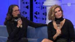 Yolanda Andrade revela pelea con Montserrat Oliver