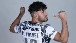 Bruno Valdez está de regreso con América