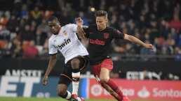 Héctor Herrera no es suficiente; Cholo fichará a Kondogbia