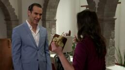 ¡Julio confiesa que mató a Gloria!