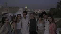 ¡Like la Leyenda viaja a Israel! Episodio 2