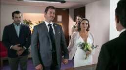 ¡Eduardo y Linda se casan!