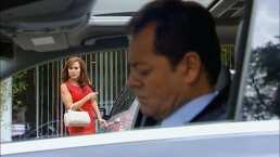 C127: Constanza sospecha que Vicky es la amante de Maximino
