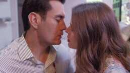 Este viernes: ¿Álvaro y Ariadna se besarán?