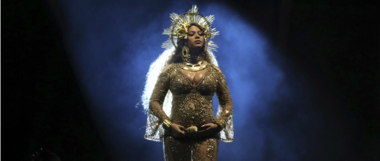 Aseguran que Beyoncé practica brujería