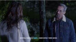 Este miércoles: ¡Vicente descubrirá a Carolina!