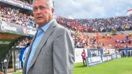 Querétaro confirma continuidad de Vucetich
