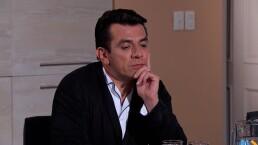 Jorge Salinas en 'Mi corazón es tuyo'