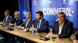 Presidente de Conmebol no descarta reanudar Libertadores sin público