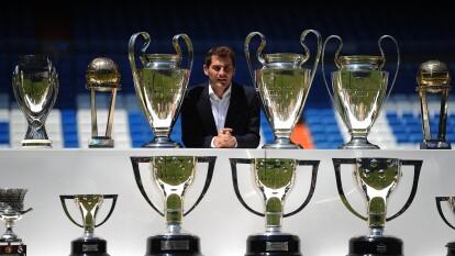Se cierra un capítulo en la carrera de uno de los más exitosos futbolistas españoles.