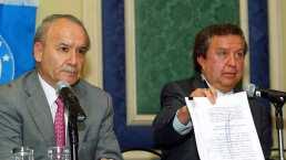 Secretaría de Hacienda congela cuentas de Billy Álvarez