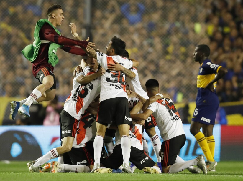 En un encuentro lleno de imprecisiones, Jan Hurtado (80') hizo el gol que los metía en la pelea.