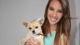 ¡Nuria Gil defiende a los animales!