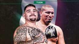 Muy cerca el duelo entre mexicanos Andy Ruiz y Chris Arreola