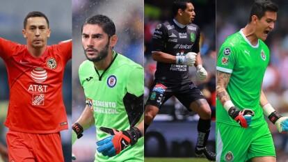 Ante la salida de Agustín Marchesín a la Liga de Portugal, de donde provinieron una gran cantidad de rumores en los días recientes, barajamos las opciones sobre cuáles son los mejores porteros que se quedan en la Liga MX.