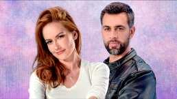 ¡Olga y Paulo no se tentarán el corazón! Conoce a Altaír Jarabo y Christian de la Campa en 'Vencer el Desamor'