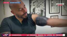 Juan Rivera confirma que sí hay diferencias con su hermano Lupillo