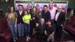 Actriz de 'La Parodia' reconoció durante el último programa haber sufrido ciberbullying