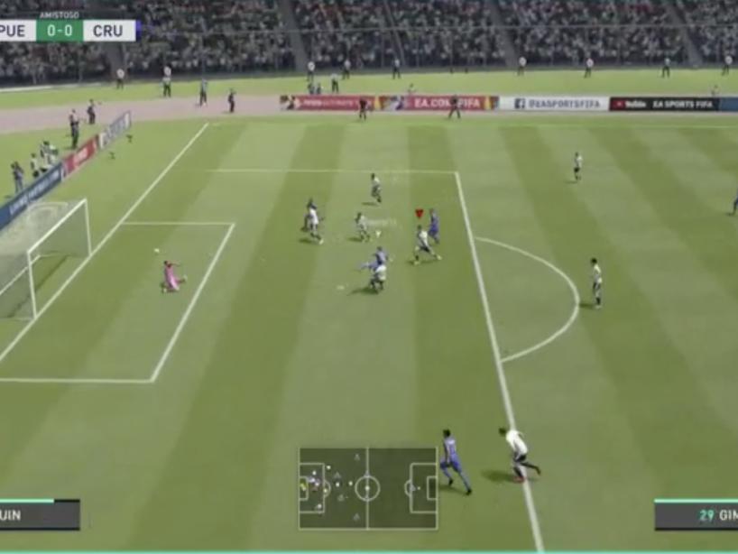 Puebla vs Cruz Azul, eLiga MX, 3.png