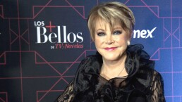 Lolita Ayala confiesa que su amor platónico fue Emilio Azcárraga Milmo