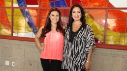 ¡Brisa Carrillo entrevista a Diana Golden!