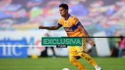 Ya hay oferta del futbol europeo por Carlos Salcedo