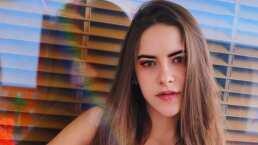 Aisha, la nueva conductora de Telehit