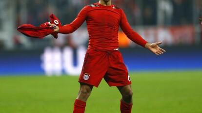 Thiago cumple 29 años y nosotros te contamos algunas cosas que no conocías del talentoso futbolista español.
