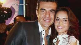 Adrián Uribe y Marimar Vega ya no ocultan su amor