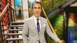 El pilón VIP: A Raúl Araiza revela cómo es en la intimidad