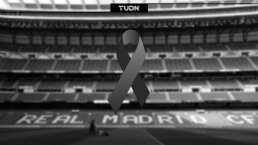 Fallece por coronavirus Amador Suárez, exdirectivo del Real Madrid