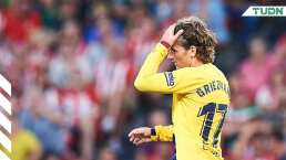 Nuevo capítulo en la polémica Griezmann-Barcelona