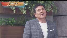 Dr. César Lozano: Conductores de 'Hoy' demuestran quién es el verdadero líder en el programa