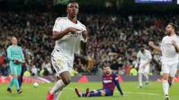Vinicius Jr pudo ser jugador del Barcelona