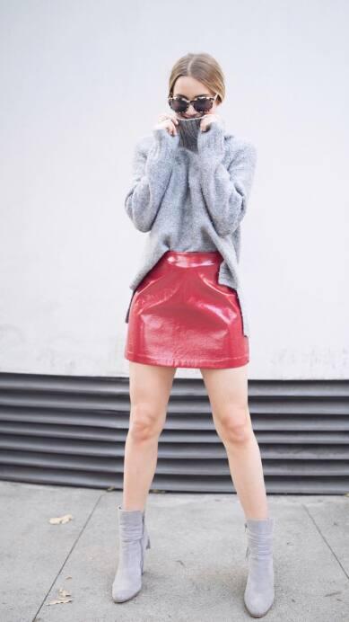 25 Estilos de faldas para agregar a tu clóset